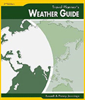 Travel Planner's Weather Guide